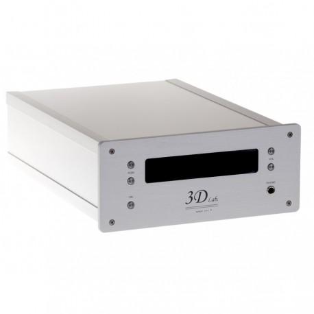 3D Lab Nano DAC Signature V5 CONVERTISSEUR