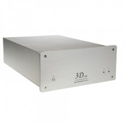 3D Lab Nano Network Player Signature V5 lecteur reseau