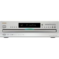 ONKYO DX-C390 SILVER Lecteurs CD