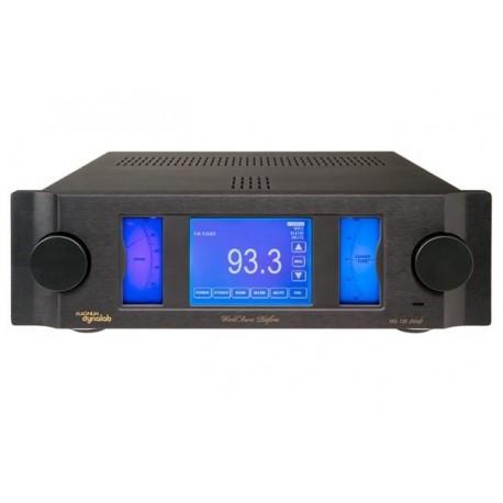 magnum md109t tuner analogique audiophile triode