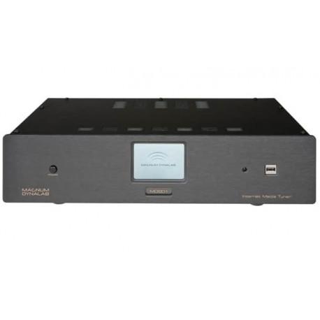 magnum md801 tuner internet