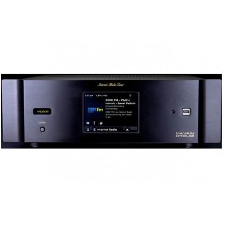 magnum md809t tuner triode internet haut de gamme