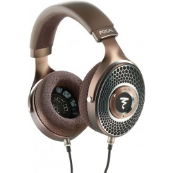 FOCAL CLEAR CASQUE AUDIOPHILE