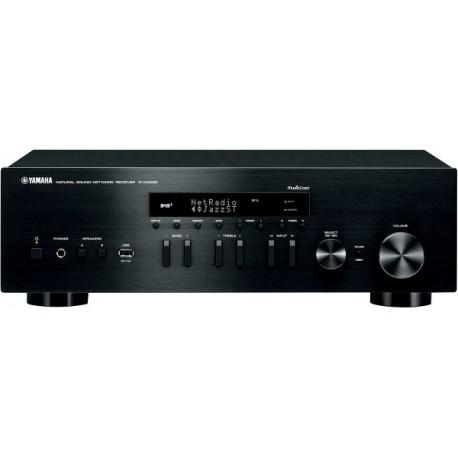YAMAHA MUSICCAST RN402 D NOIR Amplis hi-fi WiFi/Bluetooth