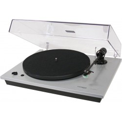 thorens td295 mkIV platine td avec cellule audiotechnica at95e