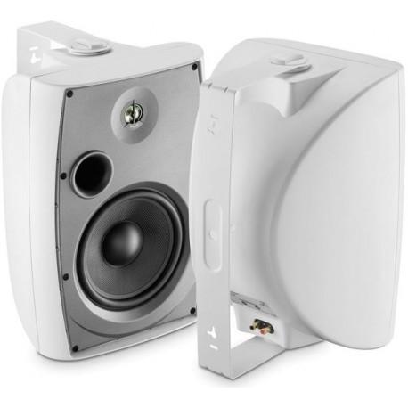 Focal Custom OD 108 Blanc (la paire)