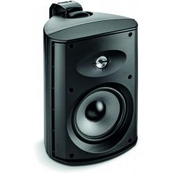 Focal Custom OD 100 OD6 Noir (la pièce)