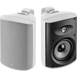 Focal Custom OD 106 Blanc (la paire) Enceintes d'extérieur