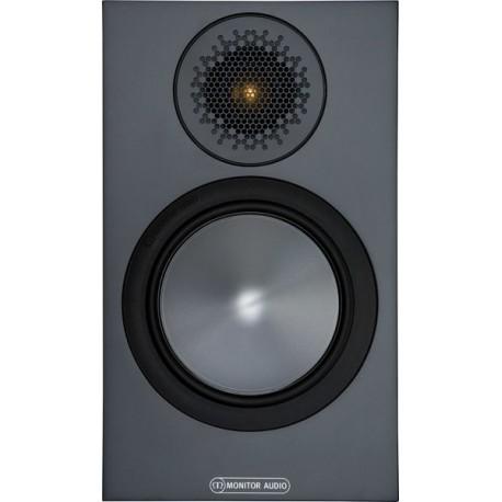 Monitor Audio Bronze 50 (la paire) Enceintes bibliothèque