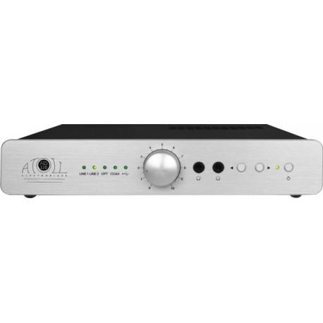 Atoll HD120 Aluminium DAC Audio USB