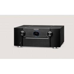 MARANTZ AV8805A Pré-amplificateur audio-vidéo surround 13.2 canaux 8K Ultra HD avec HEOS Intégré