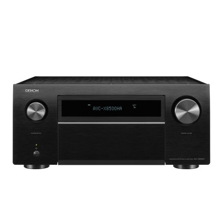DENON AVCX 8500HA amplificateur AV 13.2 canaux 8K