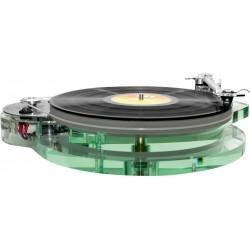 ROKSAN RADIUS 7 + BRAS NIMA Platines vinyle hi-fi