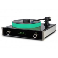 mc intosh mt5 platine vinyl avec bras et cellule bobine mobile