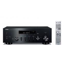 YAMAHA RN500 AMPLI AUDIOPHILE / RADIO INTERNET  + ENCEINTES YAMAHA NS-F140