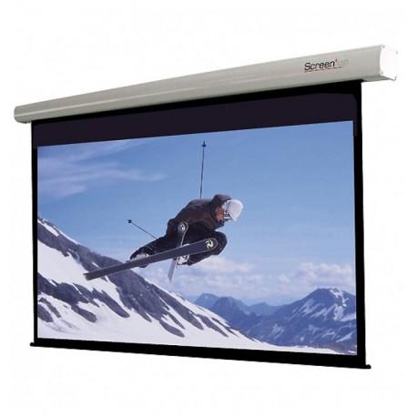 SCREEN'UP CINEMA 500161 écran electrique 294x166 16/9 ecran éléctrique