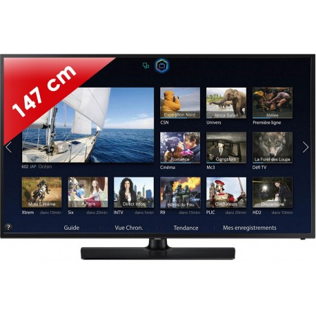 ue58h5203 ecran led full hd 3d 146 cm 100 hz