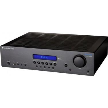 Cambridge Topaz SR20 Ampli-tuner Hi-Fi