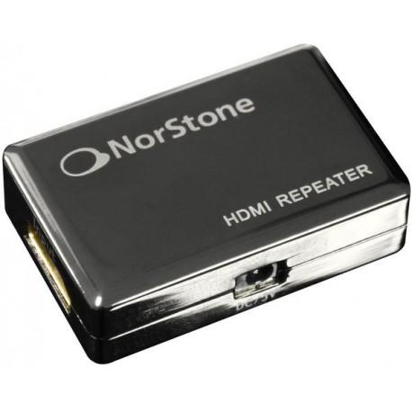 NorStone répétiteur HDMI 3D Transmetteur audio-vidéo