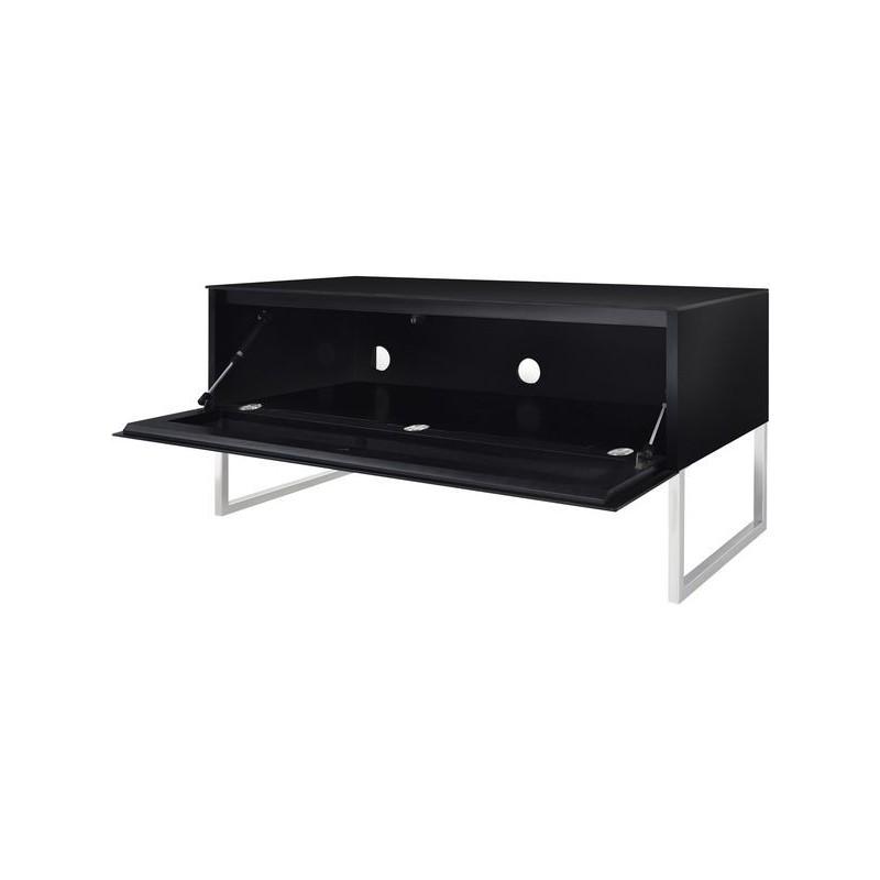 Norstone khalm meuble tv vid o meubles a v accessoires hifi - Meuble tv infrarouge ...