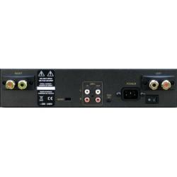 Atoll MA100 Noir Amplificateur de puissance expo magasin