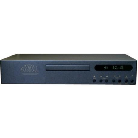 ATOLL CD 30 LECTEUR CD AVEC OPTION TUNER