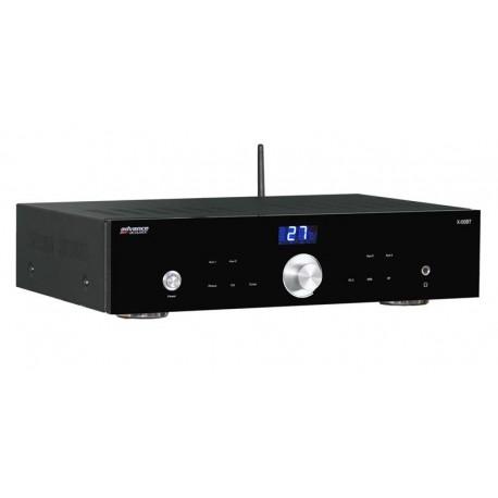 advance acoustic x-i50bt amplificateur intégré