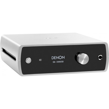 DENON DA 300 USB DAC AUDIO USB