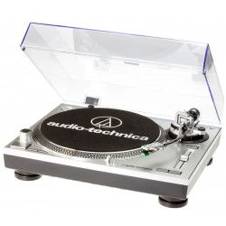 AUDIO TECHNICA AT 120 LP USB HC PLATINE VINYLE