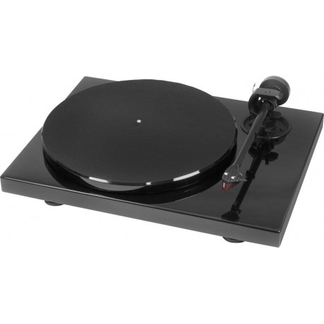 PROJECT 1 XPRESSION CARBON PLATINE VINYLE