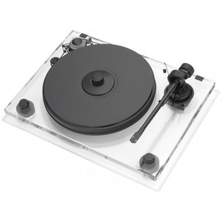 PROJECT 2 XPERIENCE DC PLATINE VINYLE