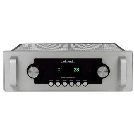 audio research ls28 preampli a tubes classe a