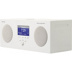 tivoli music system 3+ blanc chaine portable