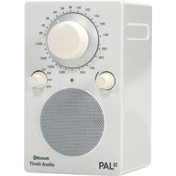 TIVOLI PAL BT BLANC RADIO PORTABLE BLUETOOTH