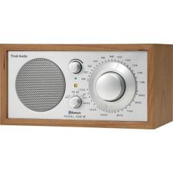 TIVOLI MODEL ONE BT CHERRY/SILVER RADIO BLUETOOTH