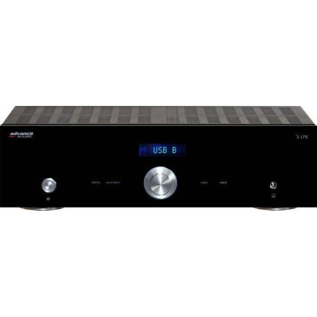 advance acoustic x-i75 ampli intégré
