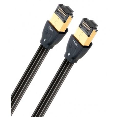 audioquest RJ/E Pearl câble éthernet