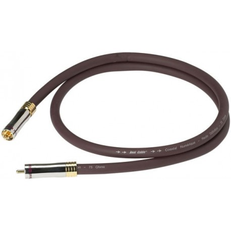 REAL CABLE AN 99 - Gamme INNOVATION câble numérique coaxial