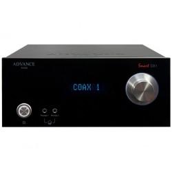 advance acoustic dx1 convertisseur numerique analogique
