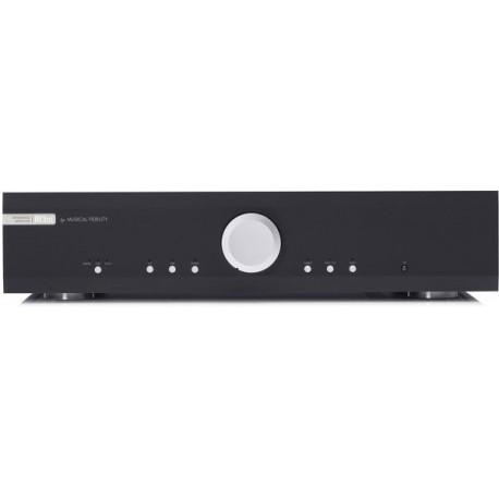 musical fidelity M3SI amplificateur intégré -dac