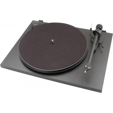 PROJECT ESSENTIAL 2 PHONO USB REFERENCE PLATINE VINYLE