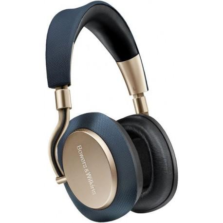 bowers & wilkins PX soft gold casque audio sans fil à réduction de bruit active