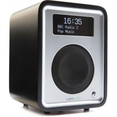 ruark audio R1MKIII radio de table noire