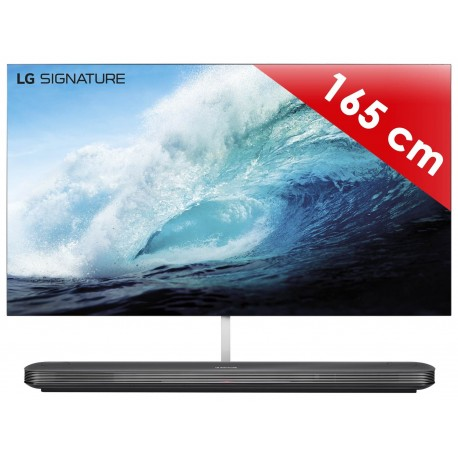 LG OLED 65W7V 65P 165CM SMARTTV WIFI 4 HDMI