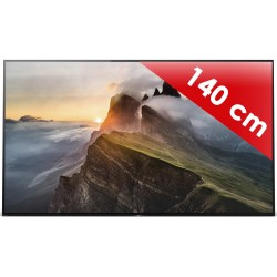 SONY KD 55A1 OLED 140CM ANDROID TV DALLE VERRE