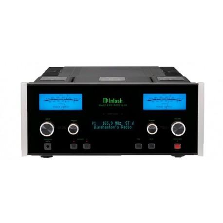 Mc Intosh MAC 7200 AMpli tuner 2X200W