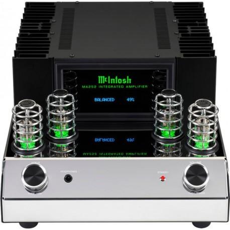 Mc Intosh MA252 Ampli HIFI Hybride stéréo