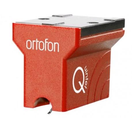 ORTOPHON QUINTET RED CELLULE