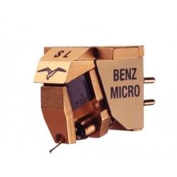 BENZ MICRO GLIDER SL CELLULE BOBINE MOBILE