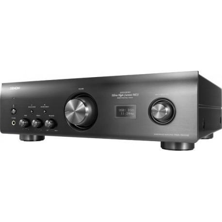 denon pma1600 amplificateur dac intégré